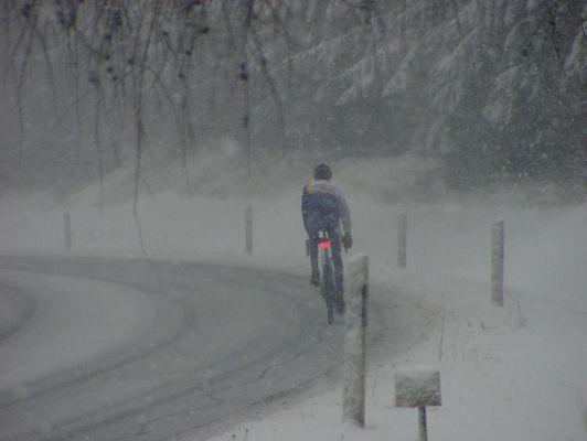Radsport das ganze Jahr