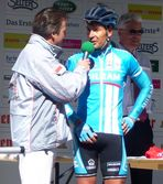Radsport: Erik Zabel