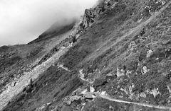 Radwanderweg Goldseetrail