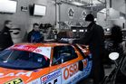 Raeder Ford GT - 16.10.2009
