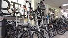 Räder, Räder, Fahrräder