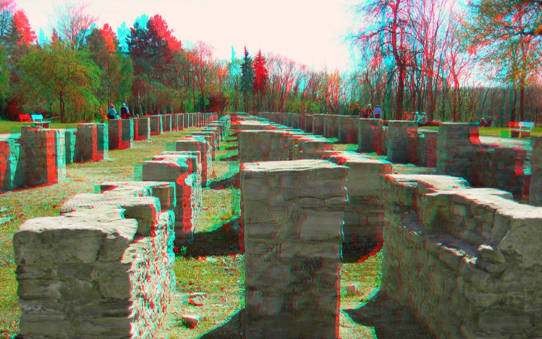Rätsel (3D-Foto)