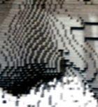 Rätsel Nr. 19, *Pixelspaß - Was ist es und woraus und vielleicht noch wo ?*Gelöst von Thomas.