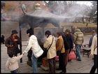 Räucherwerk in Nikko