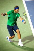 Rafa Nadal (impact)