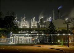 Raffinerie 1