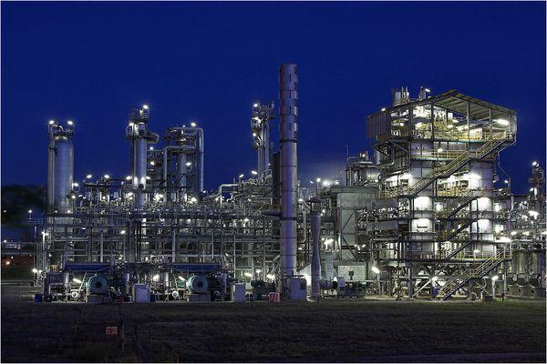 Raffinerie IV