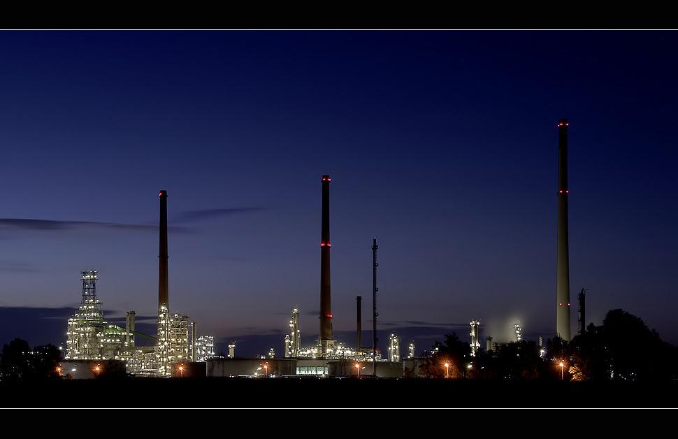 Miro Raffinerie