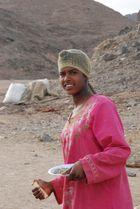ragazza beduina -Marsa Alam