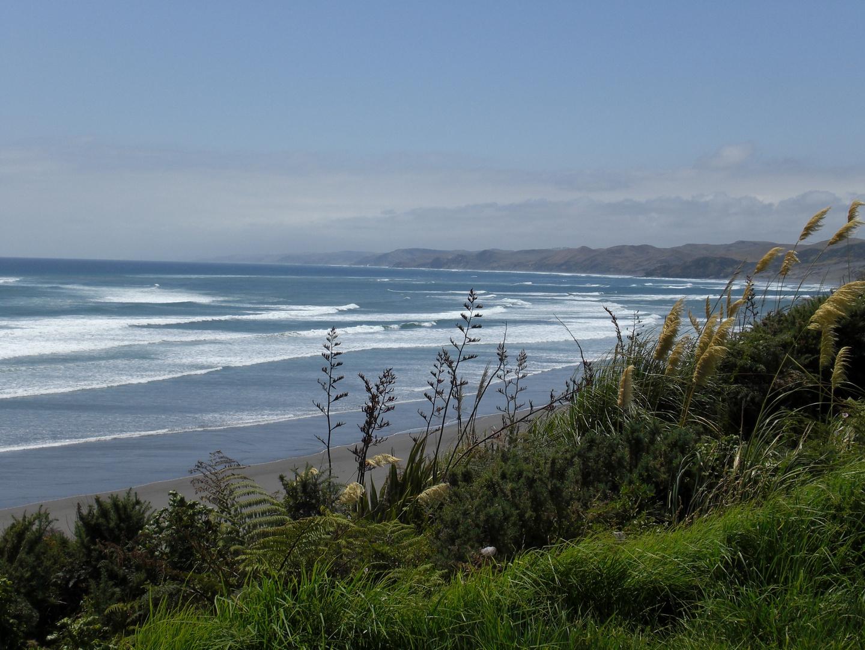 Raglan Neuseeland