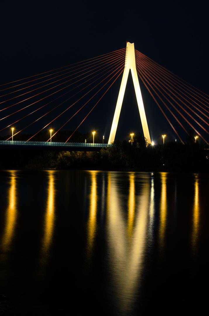 Raiffeisenbrücke Neuwied