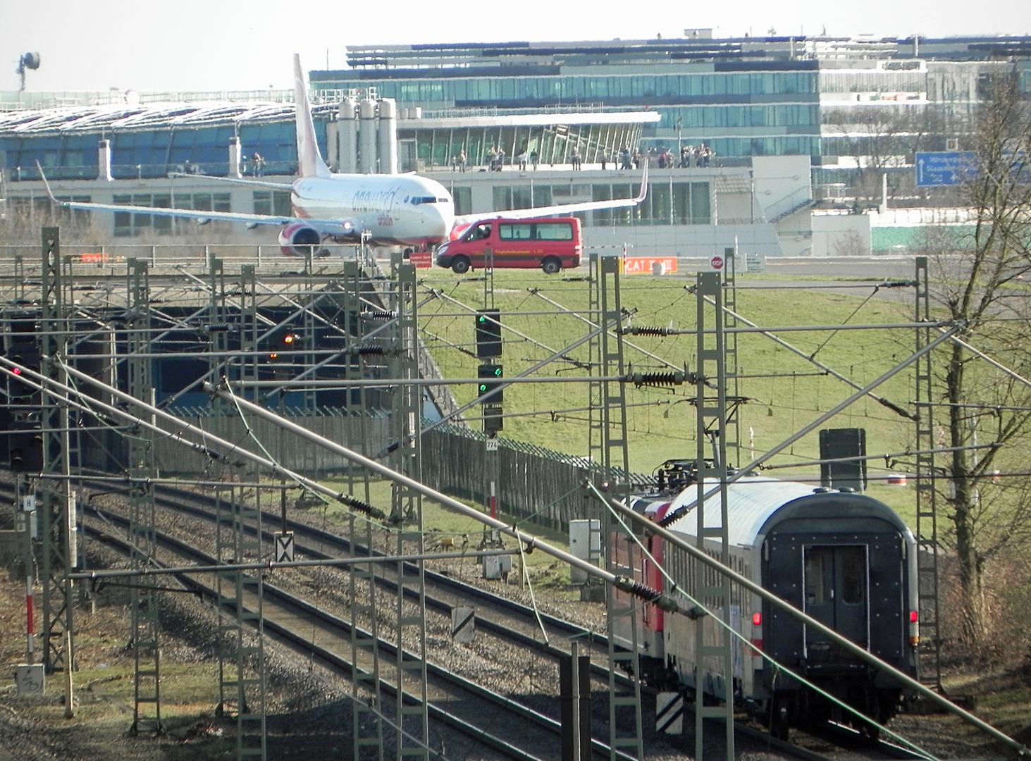 rail & fly # 1