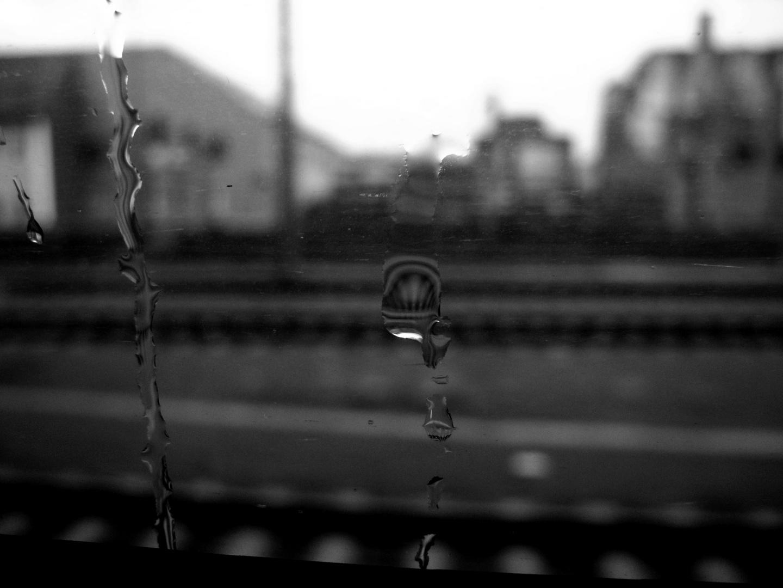 rail trip