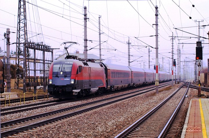 railjet 60