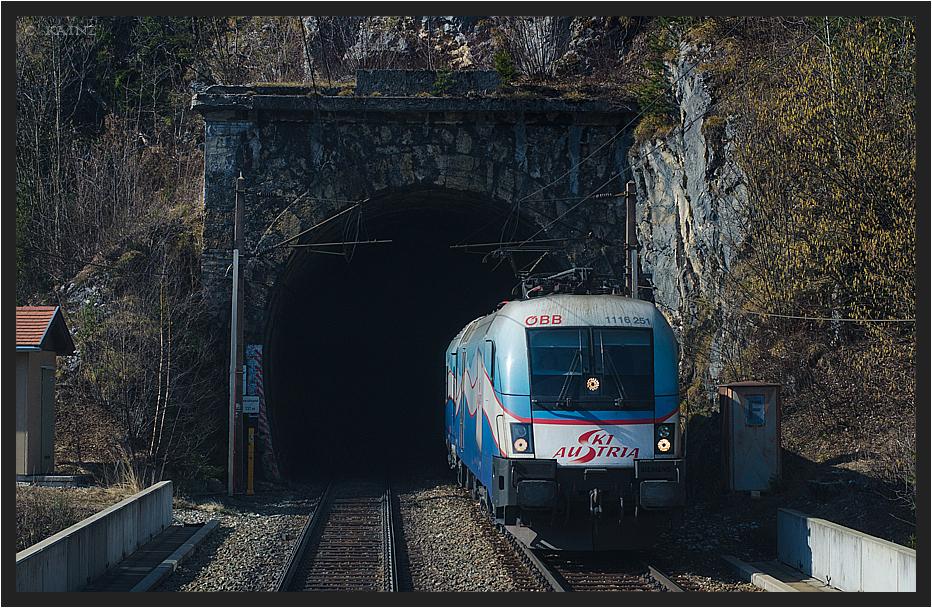 Railjet Glückstreffer