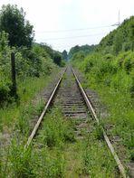 Railroad to Nowhere
