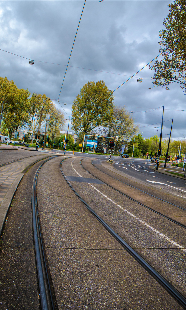 Rails Amsterdam