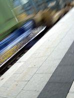 Railway-Blues  - Bin unterwegs
