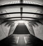 - Railway Station XII -