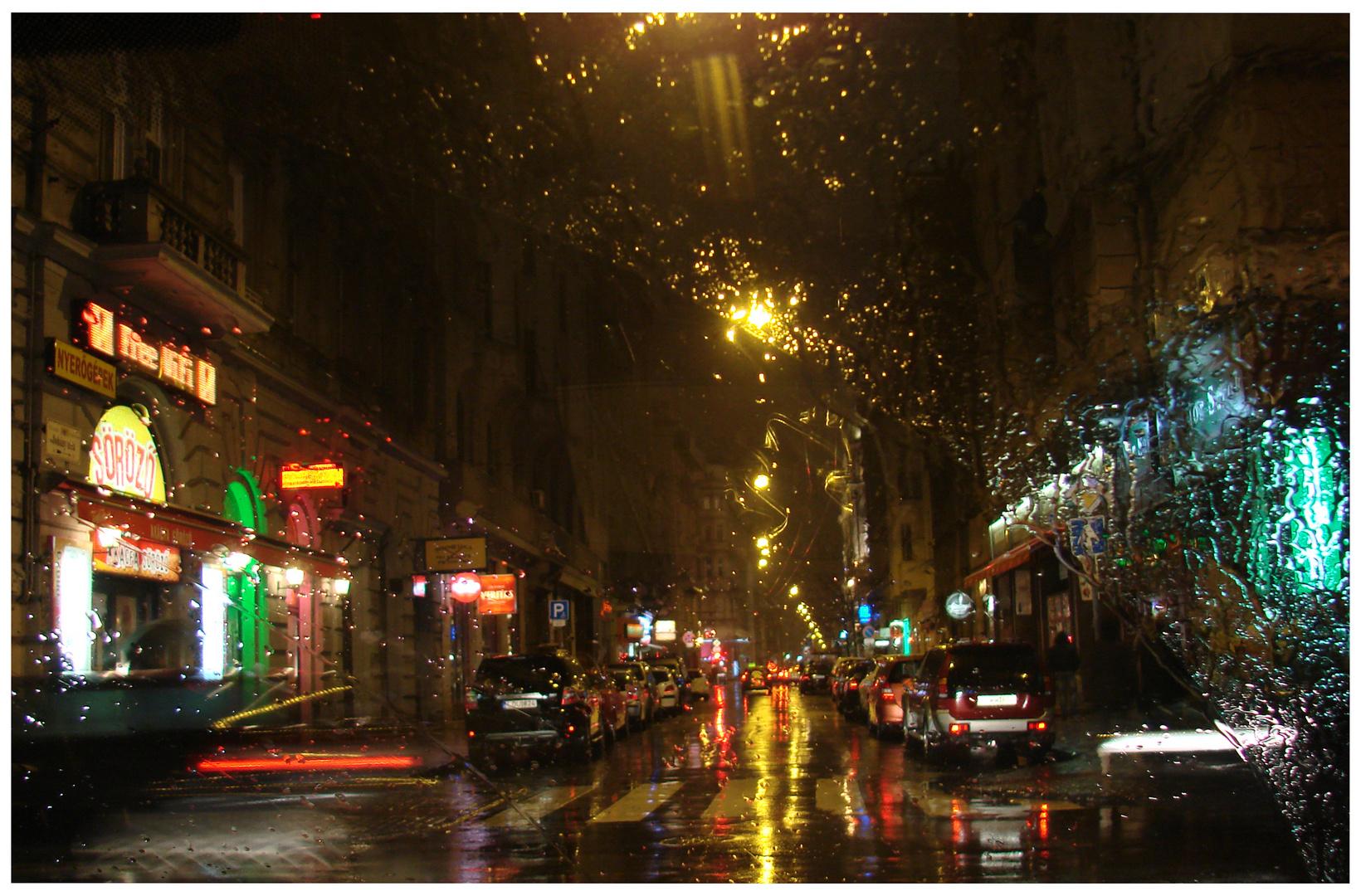 Rain City Lights 4