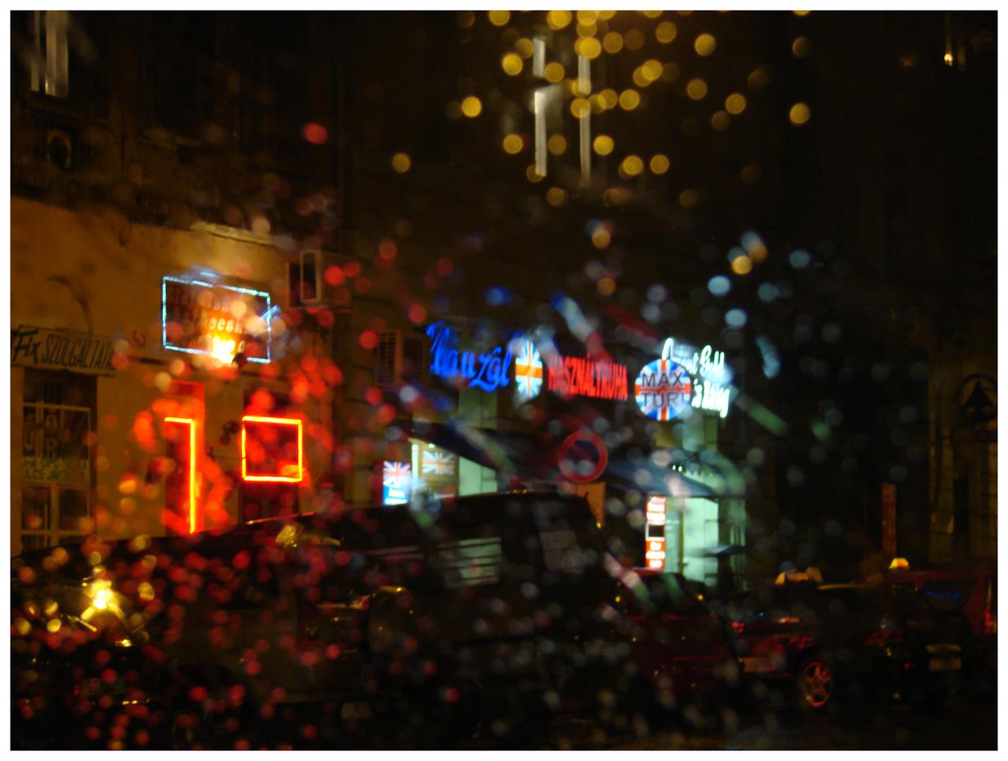 Rain City Lights 5