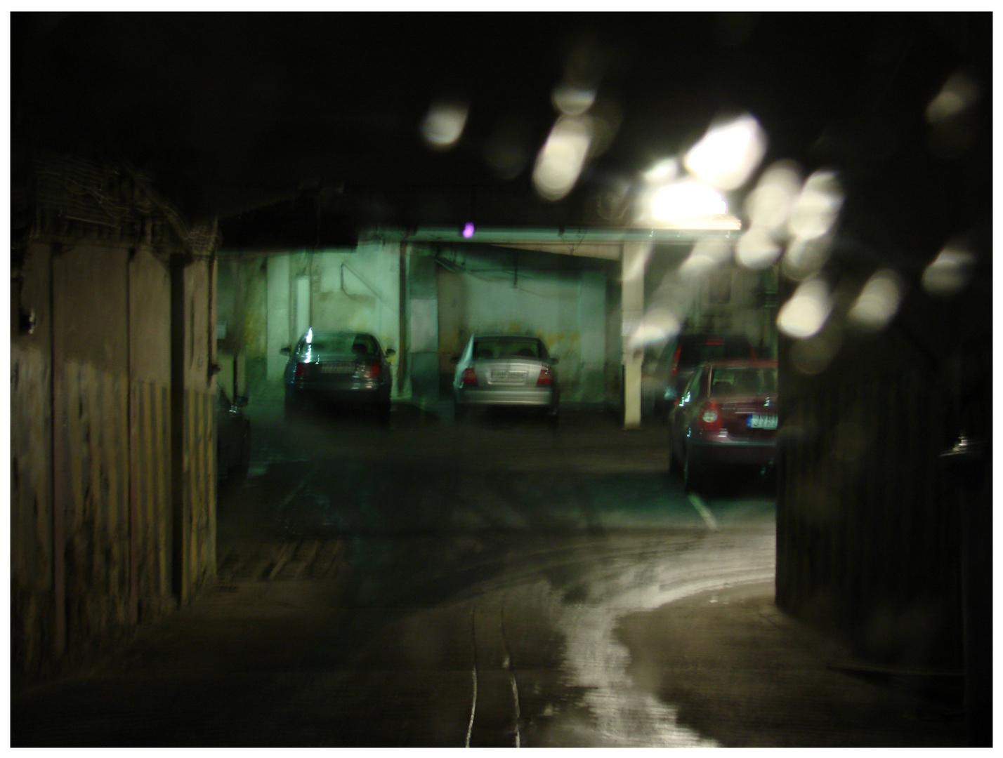 Rain City Lights 6