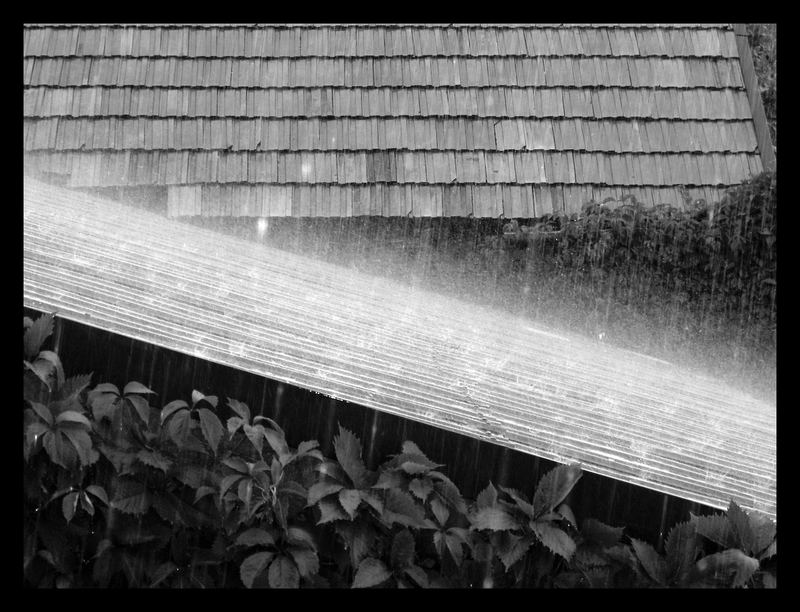 rain hammers