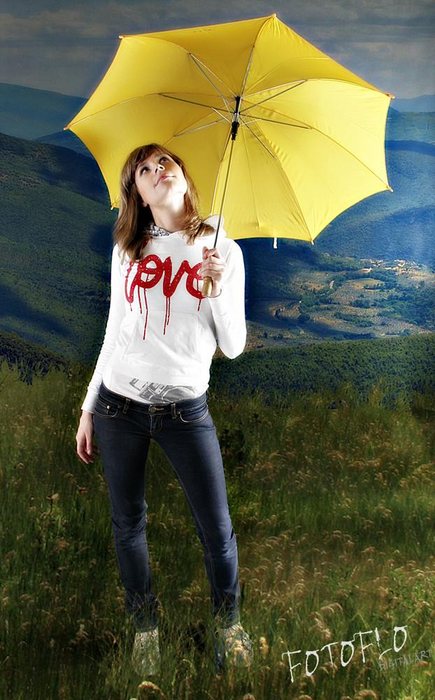 || RAIN OR SUN?||
