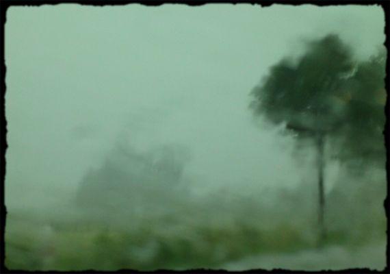 Rain-Painting #3