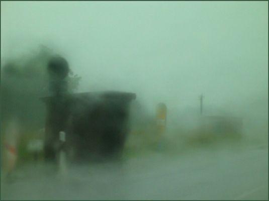 Rain-Painting #4