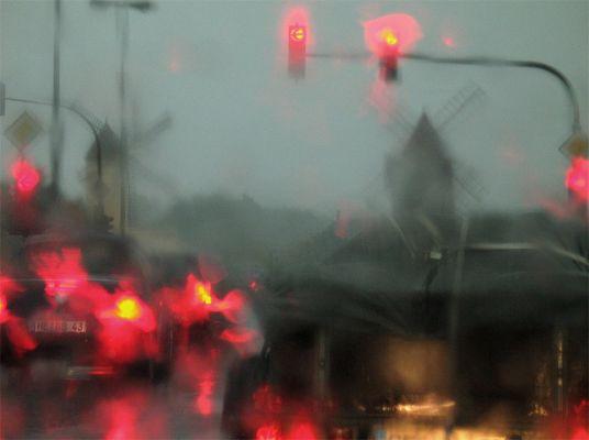 Rain-Painting #6