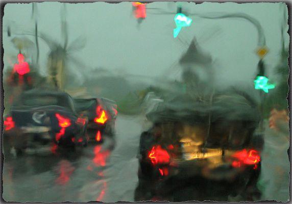 Rain-Painting #8