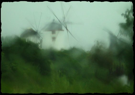 Rain-Painting #9