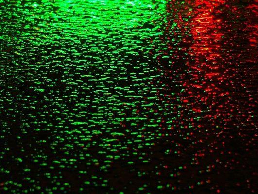 Rain, Rain, Rain #3