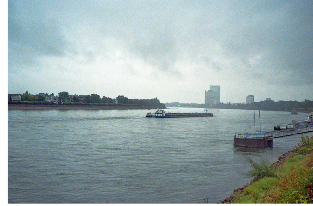 Rain-Schifffahrt