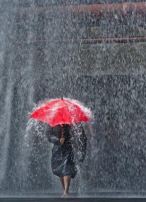 Rain Storm *