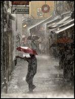 Rain(bisinis)**