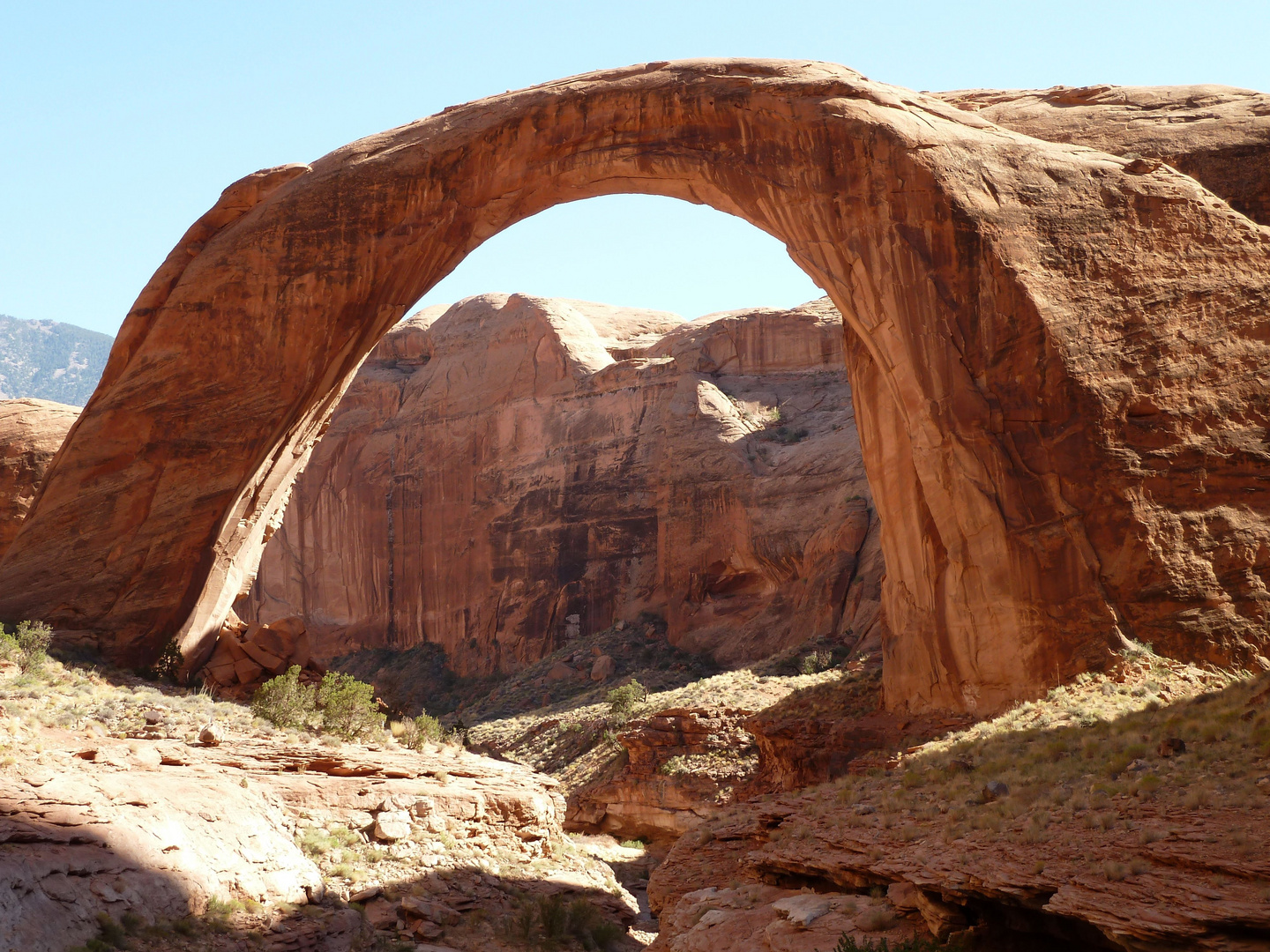 Rainbow Bridge 2012