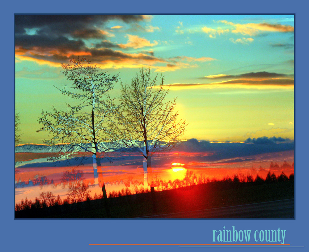 Rainbow County