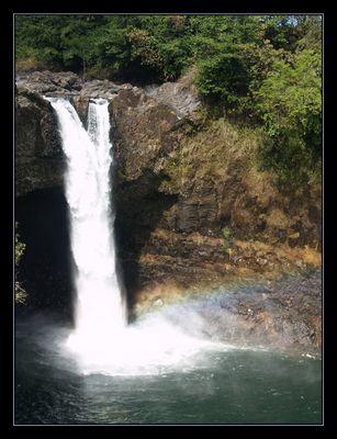 Rainbow Falls - 2