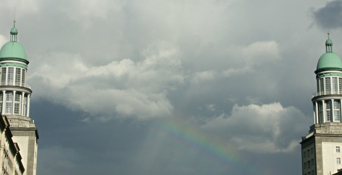 Rainbow for Karl