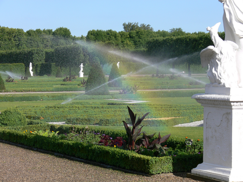 Rainbow Herrenhäuser Gärten