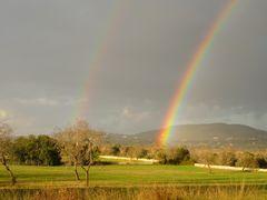 Rainbow im Doppelpack …