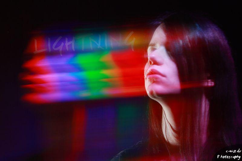 Rainbow Light Move