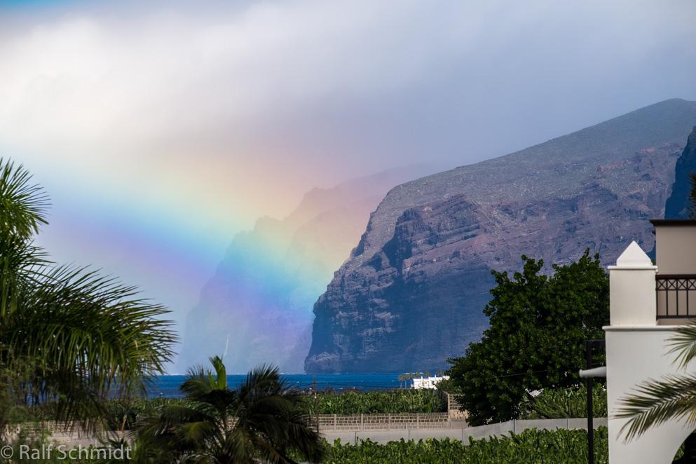 Rainbow - Los Gigantos