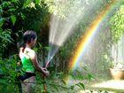 Rainbow maker