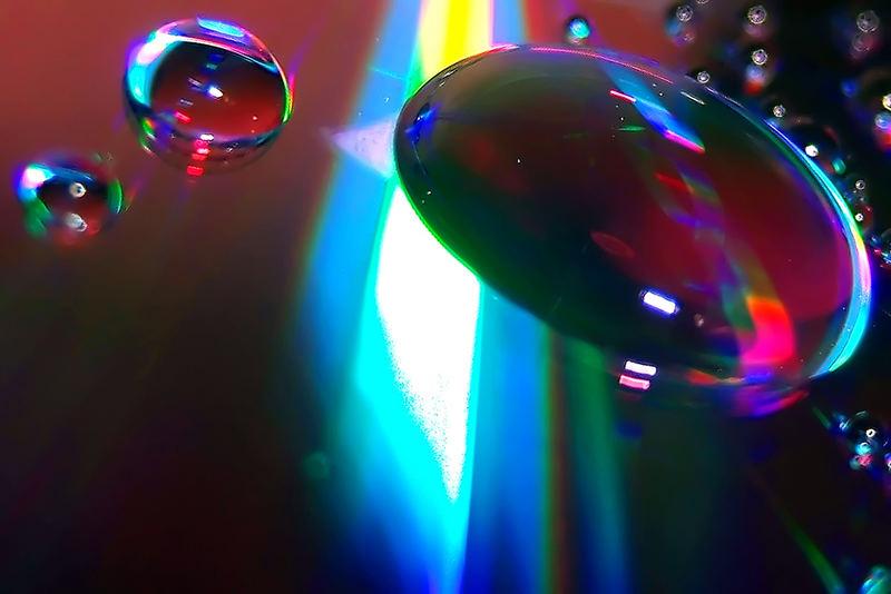 Rainbow Perls II