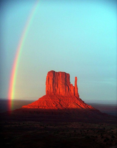 Rainbow reload