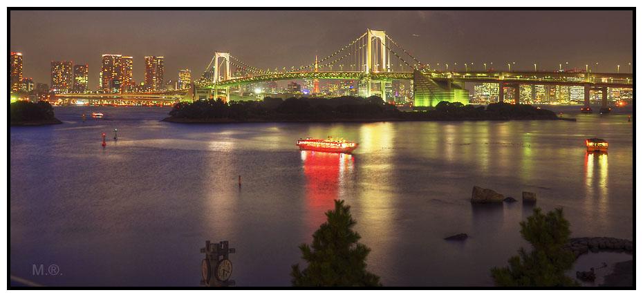 Rainbowbridge Tokyo