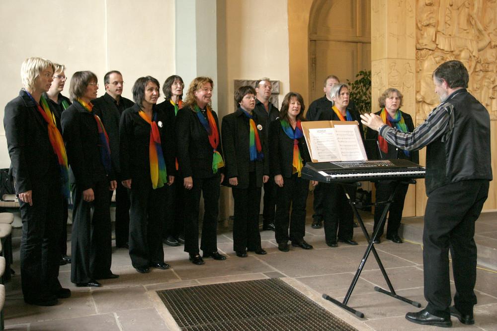 Rainbowsingers Immenhausen